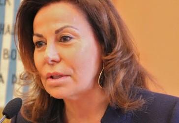 Floriana Maris - Consiglio Naz ANED 29 marzo 2014